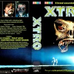 Video Cover Art: films under 'X'